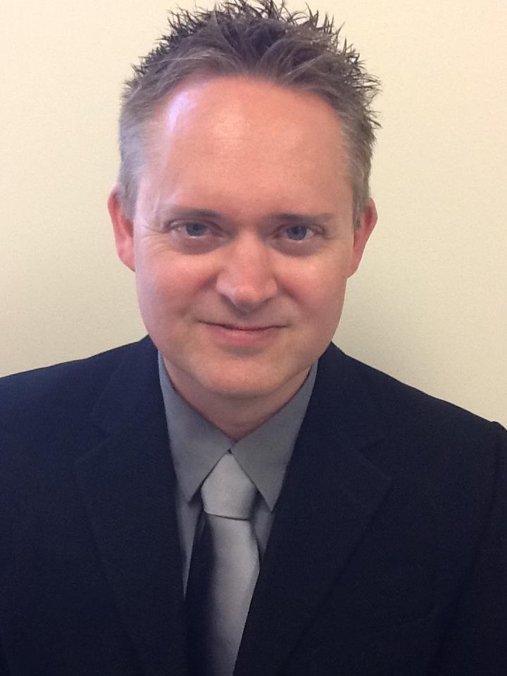 Scott S. Hall, PhD, BCBA-D
