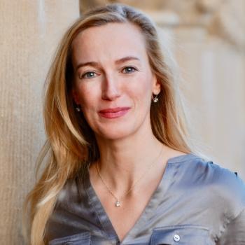 Katja Gabriele Weinacht, MD, PhD