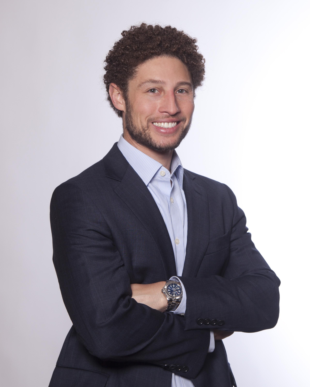 Jonathan P. Palma