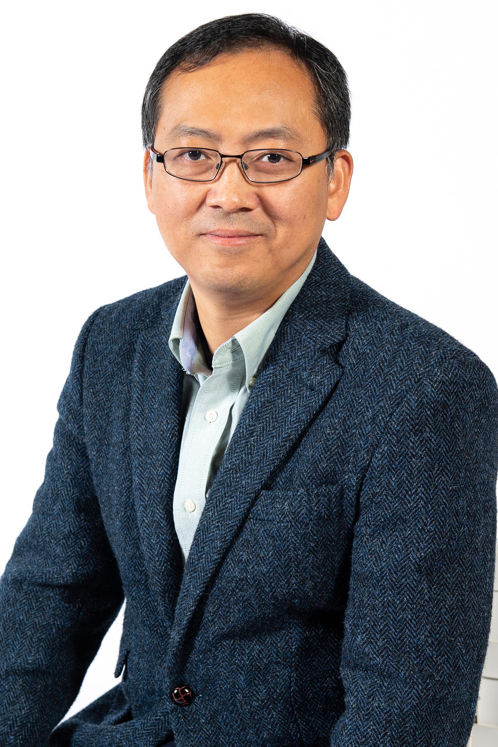 Yang Hu, MD, Ph.D