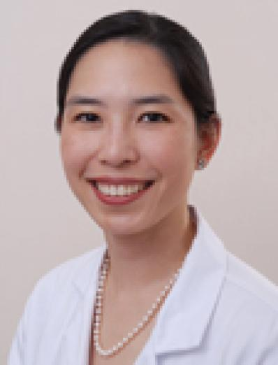 Gloria Hwang, MD
