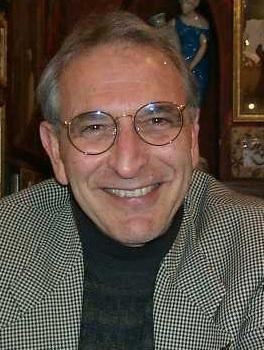 Elliott D. Bloom