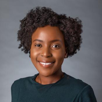 Christine Kesekwa