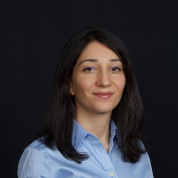 Azadeh Fayazi