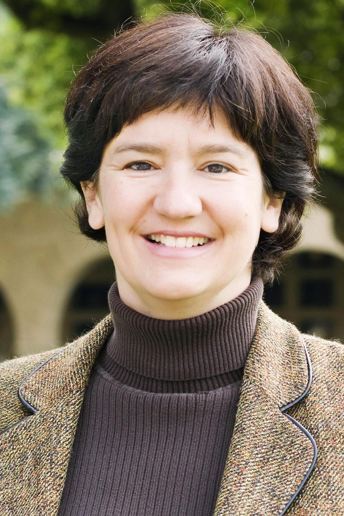 Kathryn Moler