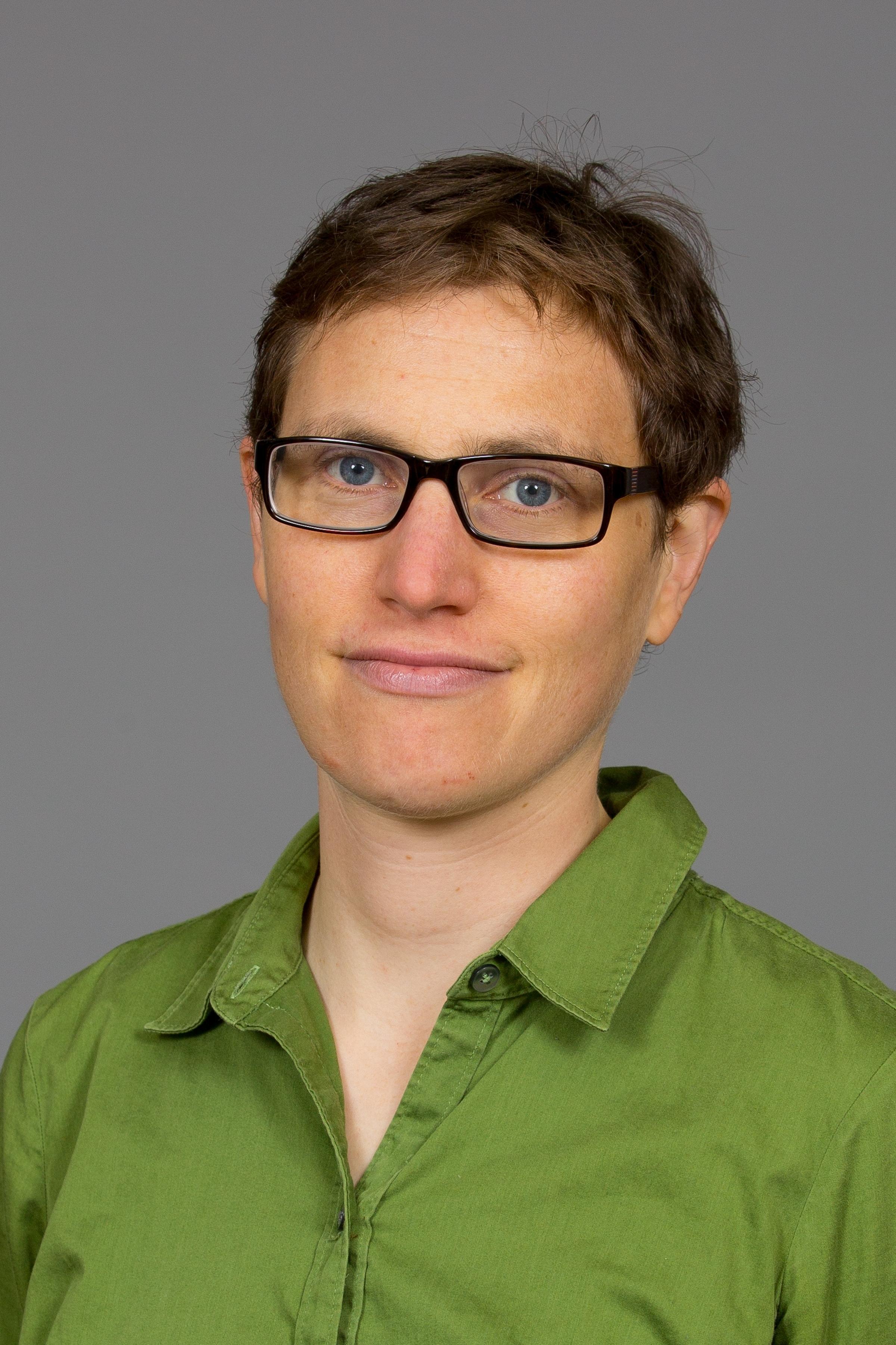 Julia Salzman