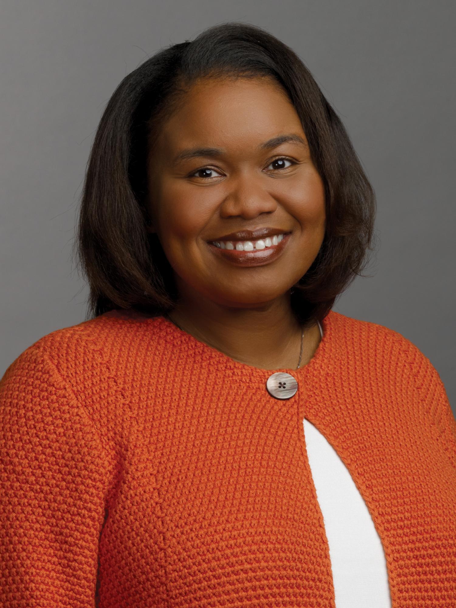 Elizabeth Talley