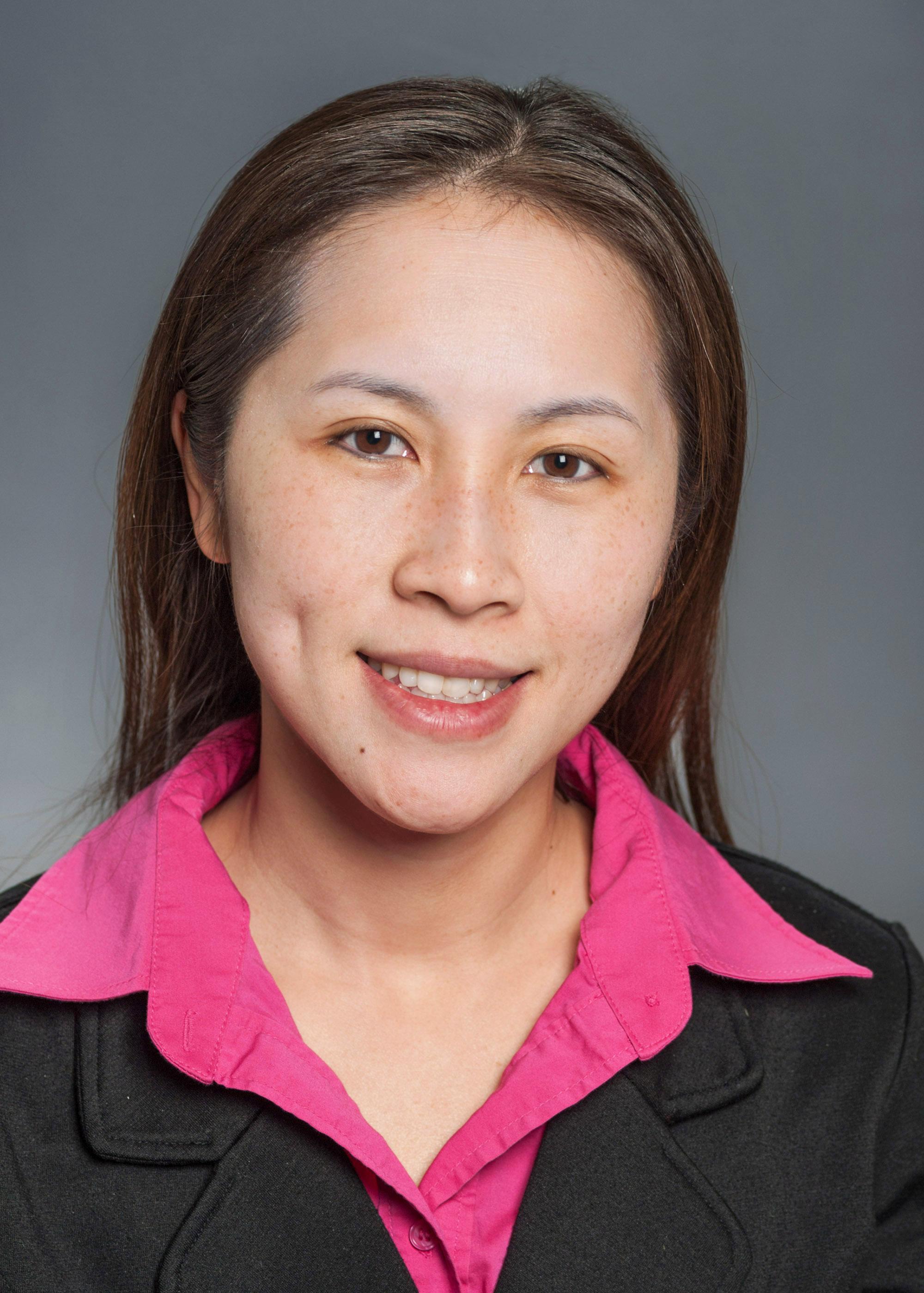 Ngan Huang