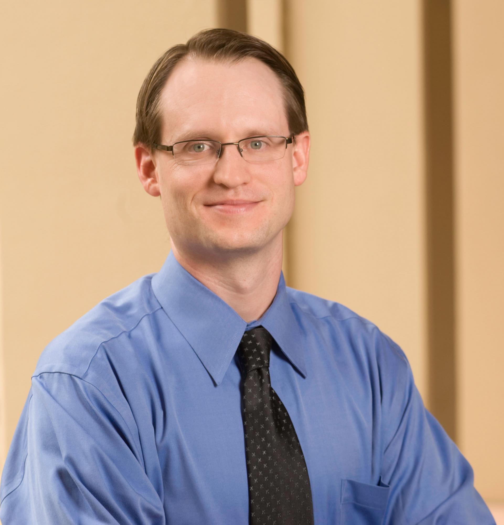 Maximilian Diehn, MD, PhD