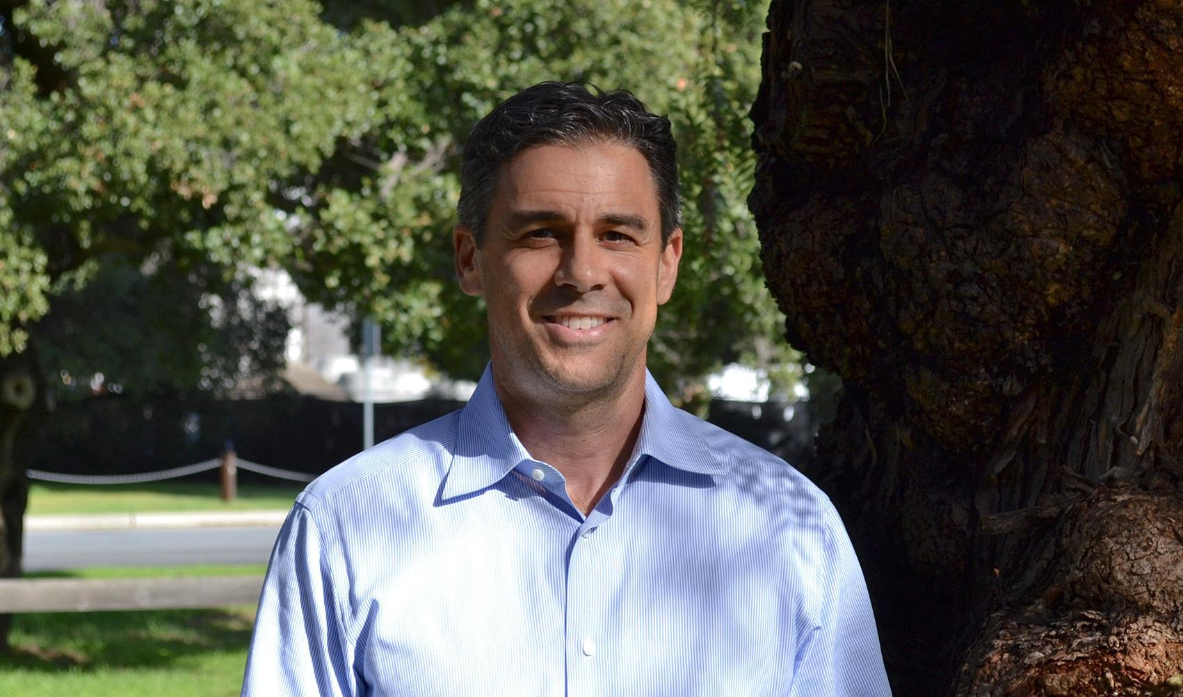 Daniel A.�Abrams
