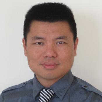 Wu Liu
