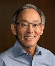 Professor Steve Chu