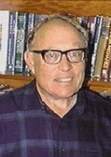 Stephen E. Harris