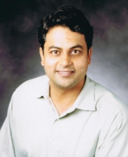 Balaji Prabhakar
