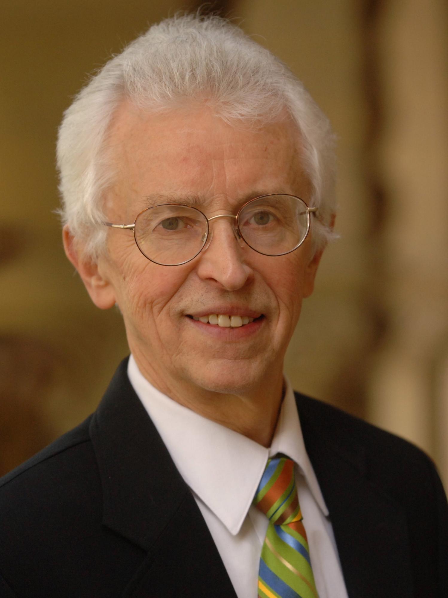Siegfried Hecker
