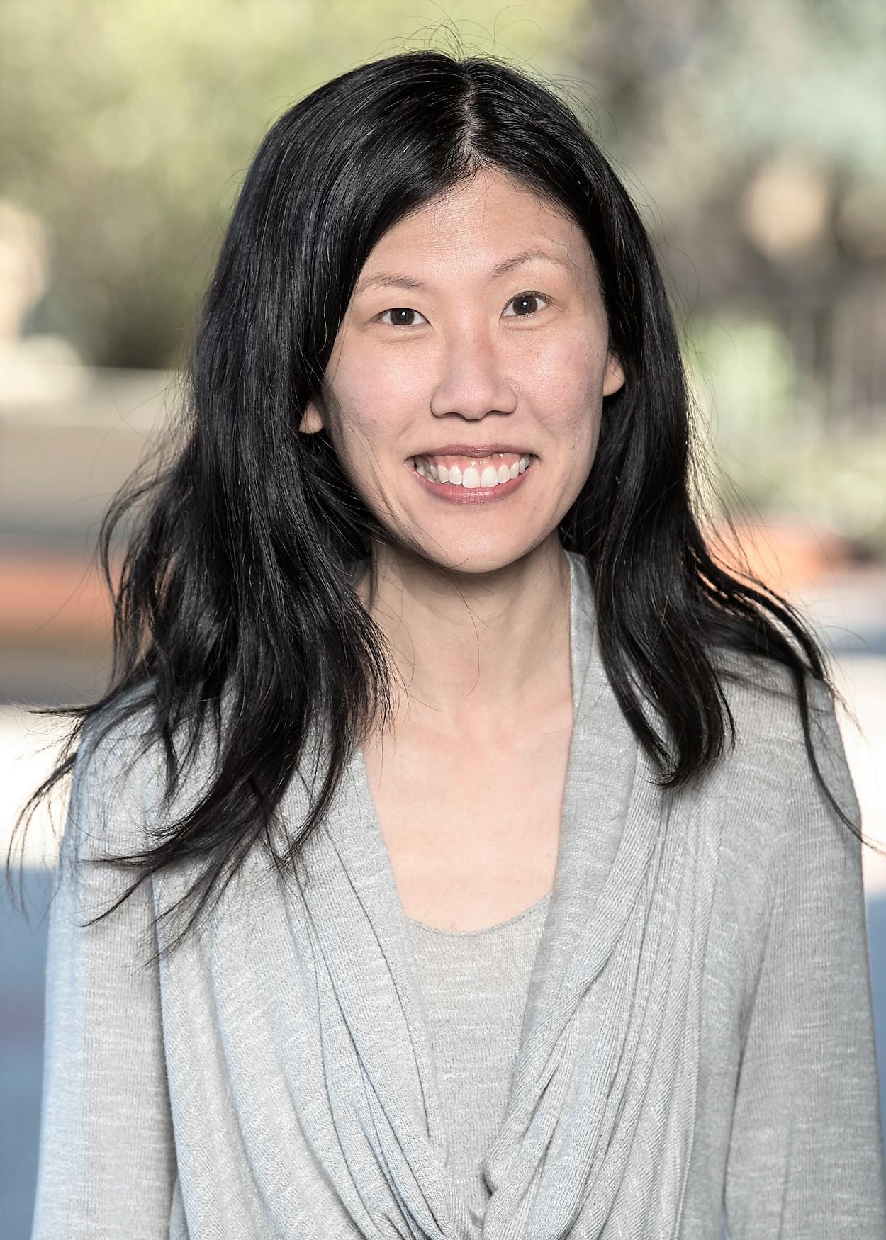 Wendy Mao