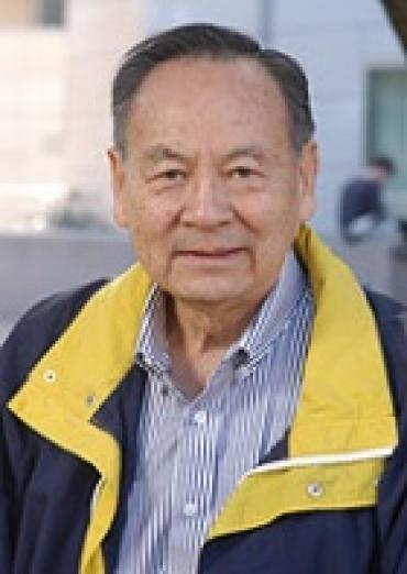 Stephen Tsai