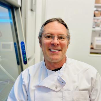 Stefan Oliver