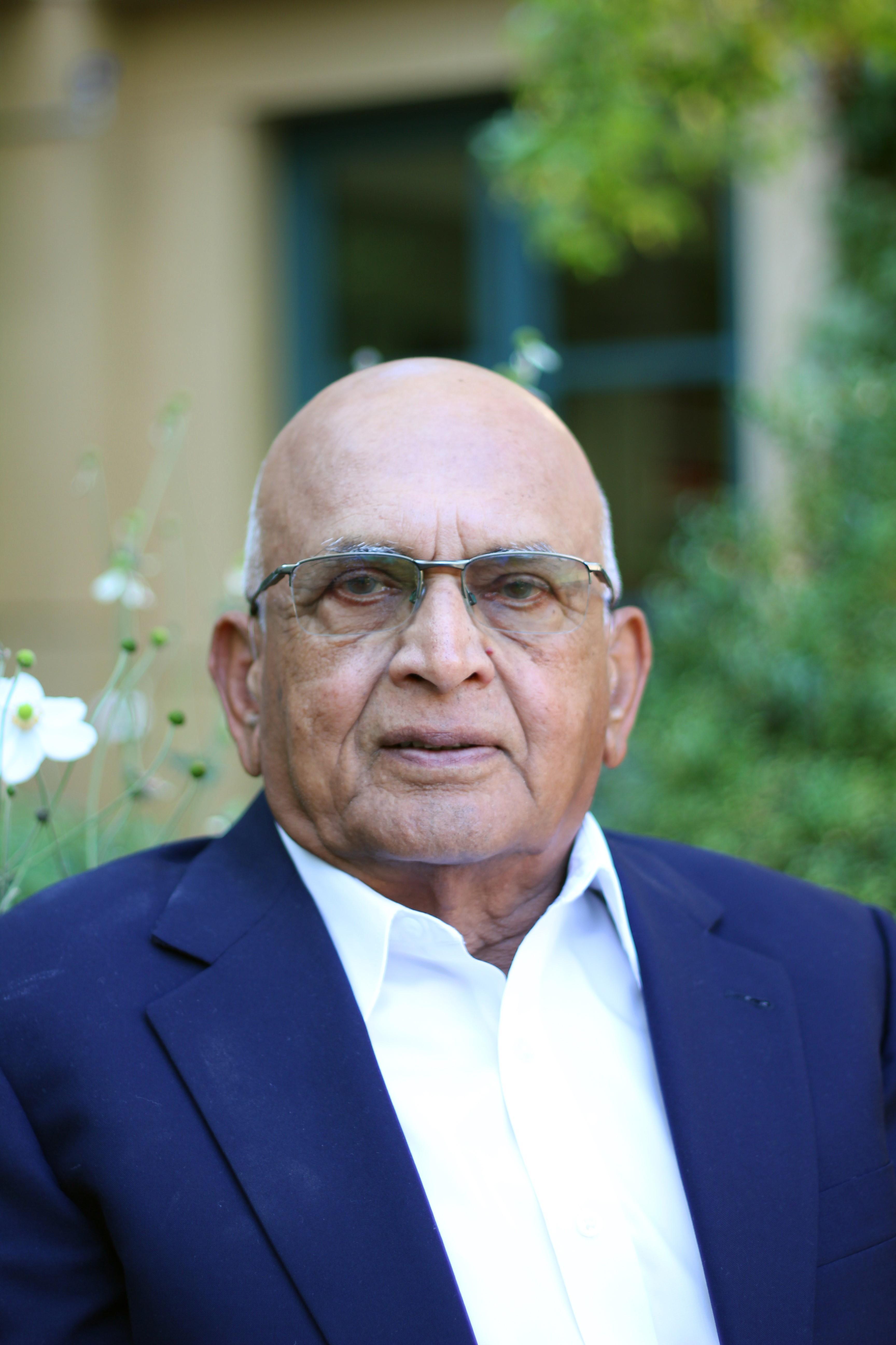 Khalid Aziz